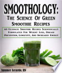 Green Smoothies  Smoothology