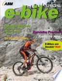 E-bikes are Smokin' Hot!