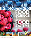 download ebook introduction to food science and food systems pdf epub