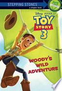 Woody s Wild Adventure