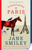 Perestroika in Paris Book PDF