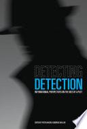 Detecting Detection