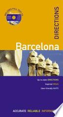 Barcelona directions