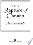 Rapture Of Canaan book