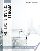 Illustrated Course Guides: Verbal Communication - Soft Skills for a Digital Workplace