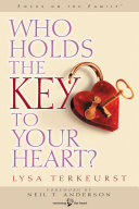 Who Holds the Key to Your Heart? Book