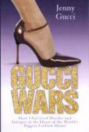 Gucci Wars Book PDF