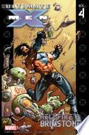 Ultimate X Men Vol 4