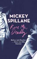 download ebook kiss me, deadly pdf epub