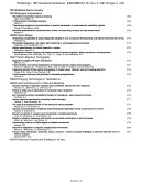 Proceedings of the 19th Annual International Conference of the IEEE Engineering in Medicine and Biology Society  Oct  30 Nov  2 1997  Chicago  IL  USA