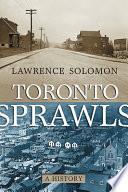 Toronto Sprawls