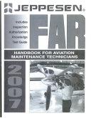 Handbook for aviation maintenance technicians