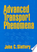 illustration Advanced Transport Phenomena