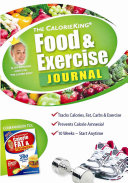 Food   Exercise Journal