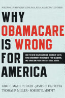 download ebook why obamacare is wrong for america pdf epub