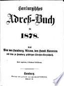 Hamburgisches Adressbuch
