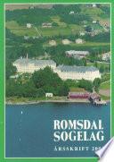 Romsdal Sogelag Årsskrift 2001