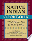 Native Indian Cookbook