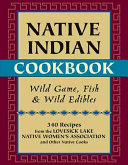 Native Indian Cookbook