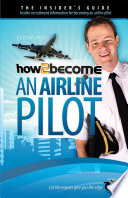 How To Become An Airline Pilot