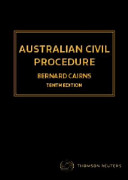 Australian Civil Procedure