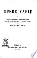 Biblioteca Enciclopedica Italiana Volume XXXV