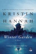 Winter Garden Book