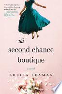 The Second Chance Boutique Book PDF