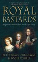Royal Bastards Book