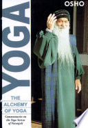 The Alchemy Of Yoga