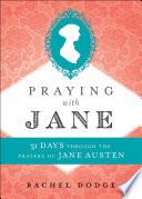 Praying with Jane Book PDF