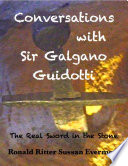 download ebook conversations with sir galgano guidotti the real sword in the stone pdf epub