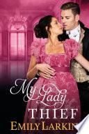 My Lady Thief Pdf/ePub eBook
