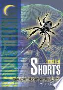 Twisted Shorts
