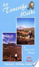 35 Tenerife Walks