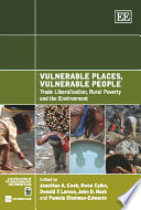 Vulnerable Places Vulnerable People