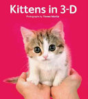 Kittens in 3 D