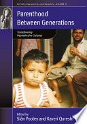 Parenthood between Generations