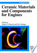 Ceramic Materials and Components for Engines