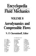 Encyclopedia of Fluid Mechanics  Aerodynamics and compressible flows