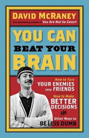 Ebook You Can Beat Your Brain Epub David McRaney Apps Read Mobile