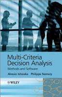 Multi criteria Decision Analysis