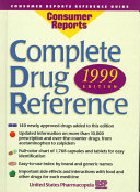 Complete Drug Reference