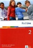 Red line  2    Workbook    CD Audio  Audio CD f  r Sch  ler
