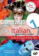 Contatti 1 Italian Beginner s Course