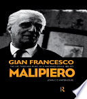 Gian Francesco Malipiero  1882 1973