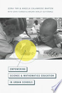 Empowering Science and Mathematics Education in Urban Schools