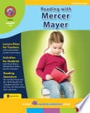 Reading with Mercer Mayer  Author Study