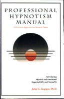 Professional Hypnotism Manual