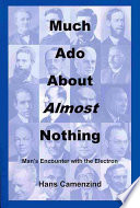 Much Ado about Almost Nothing Book PDF